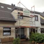 Energetische Sanierung und Umbau in Kerpen